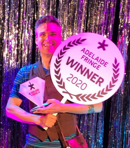 Awards and 5 star reviews